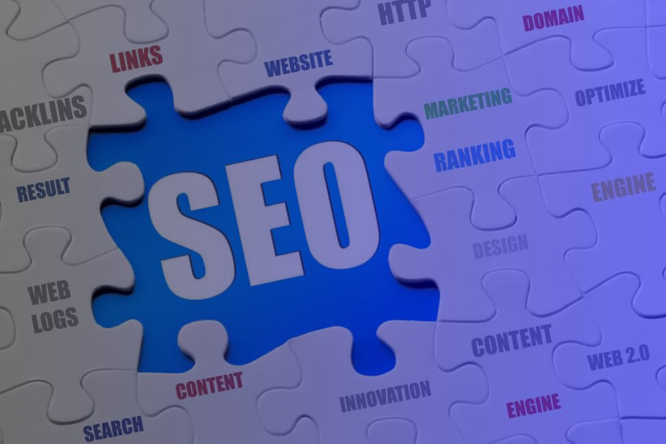 definition of seo